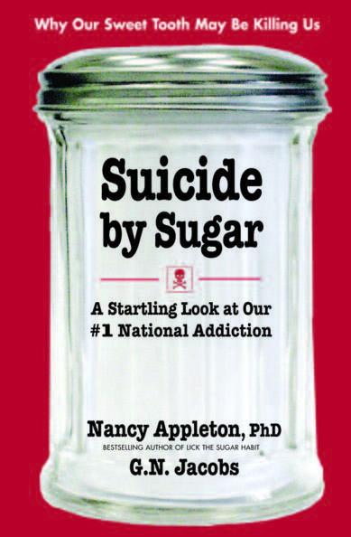 Sugarcide Is Sugar Addiction Real?