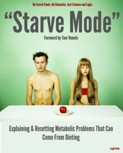 starve mode cover 240x300 The Truth About Starvation Mode and Metabolic Damage