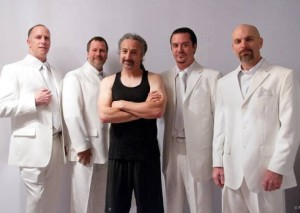 faith no more 300x213 The Gentle Art of Making Enemies
