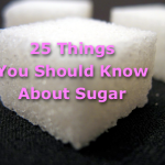 25 Things You Should Know About Sugar
