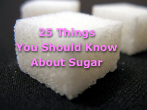 Sugar 25 Things to Know 300x224 25 Things You Should Know About Sugar