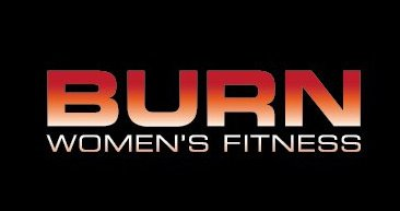 BURN womensfitnessLOGO Workshops