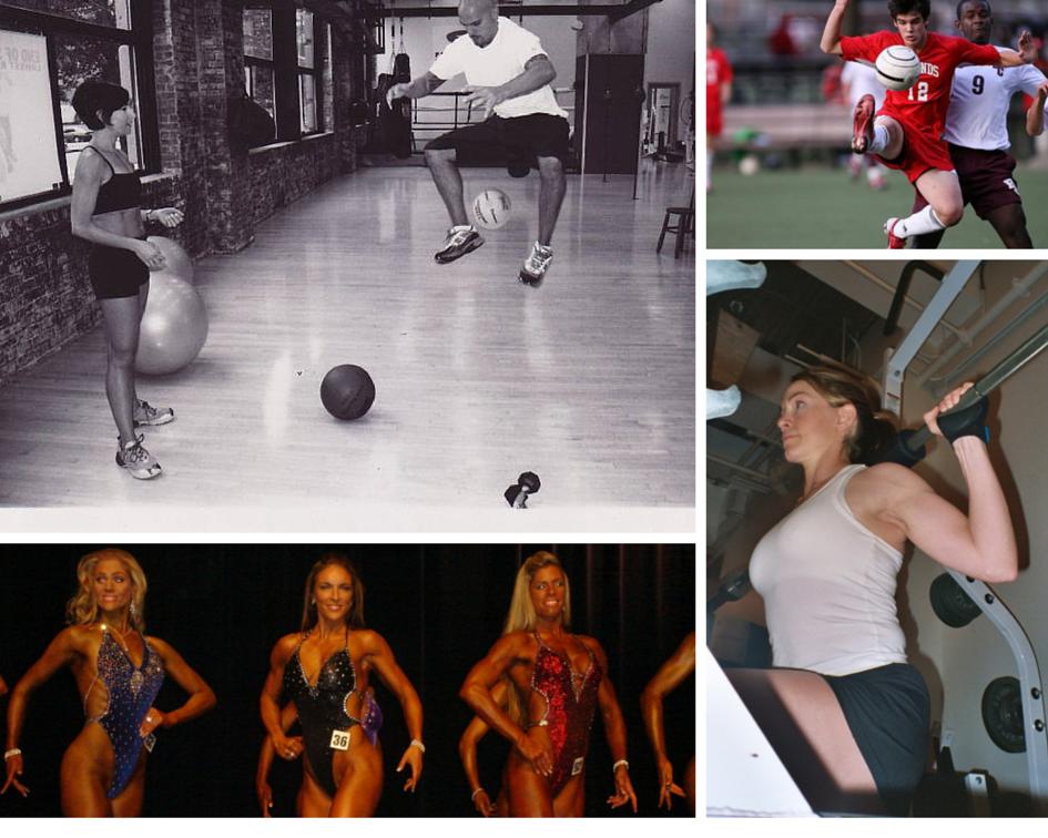 AV Personal training nyc womens fitness My Story