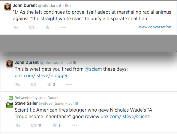 Durant paleo AHS paleofx racism The Paleo Problem with Racism and Sexism