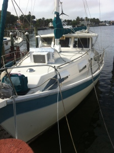 IMG 5494 224x300 Schucker Sailboat for sale