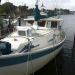 IMG 5495 150x150 Schucker Sailboat for sale