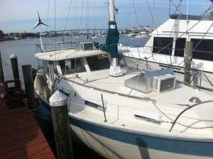IMG 5548 300x224 Schucker Sailboat for sale