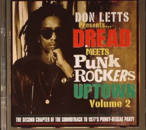 punk rock  300x267 Punky Reggae Party: Punk Rock, Ska, Reggae and Anti Racism