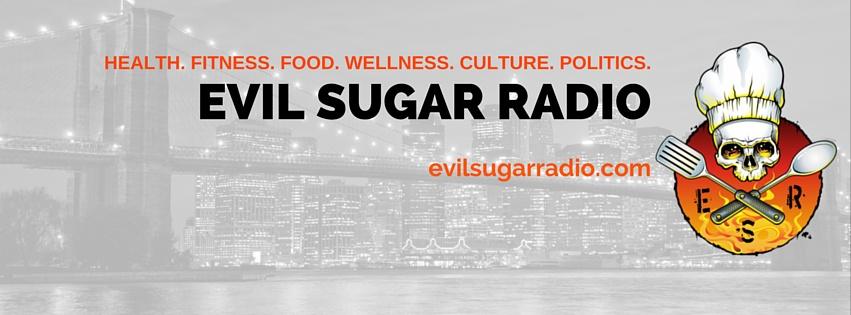ESR test Evil Sugar Radio